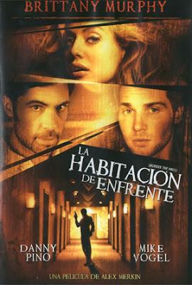 La Habitación de Enfrente (2009) | 3gp/Mp4/DVDRip Latino HD Mega