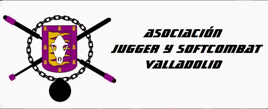 Asociación de Jugger y Softcombat Valladolid