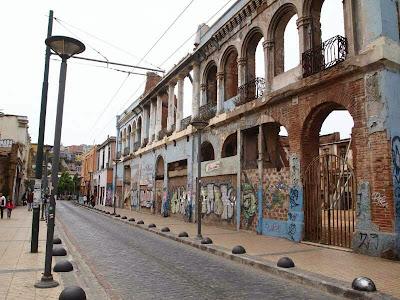 """Barrio """"UNESCO"""""""
