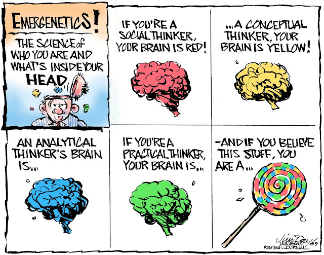 Brain Cartoon2