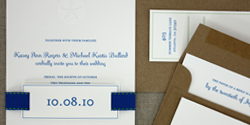 View Custom Invitations