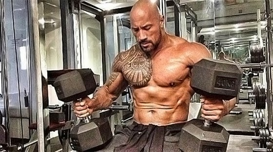 Chest Workout Build Muscle