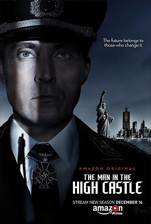The Man in the High Castle - 2ª Temporada Torrent Download