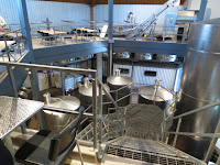 5-Level Gravity-Flow System at Flat Rock Cellars