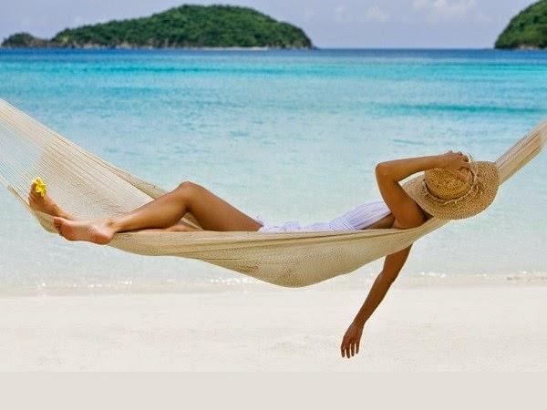 10 Cosas sencillas para disfrutar de la playa