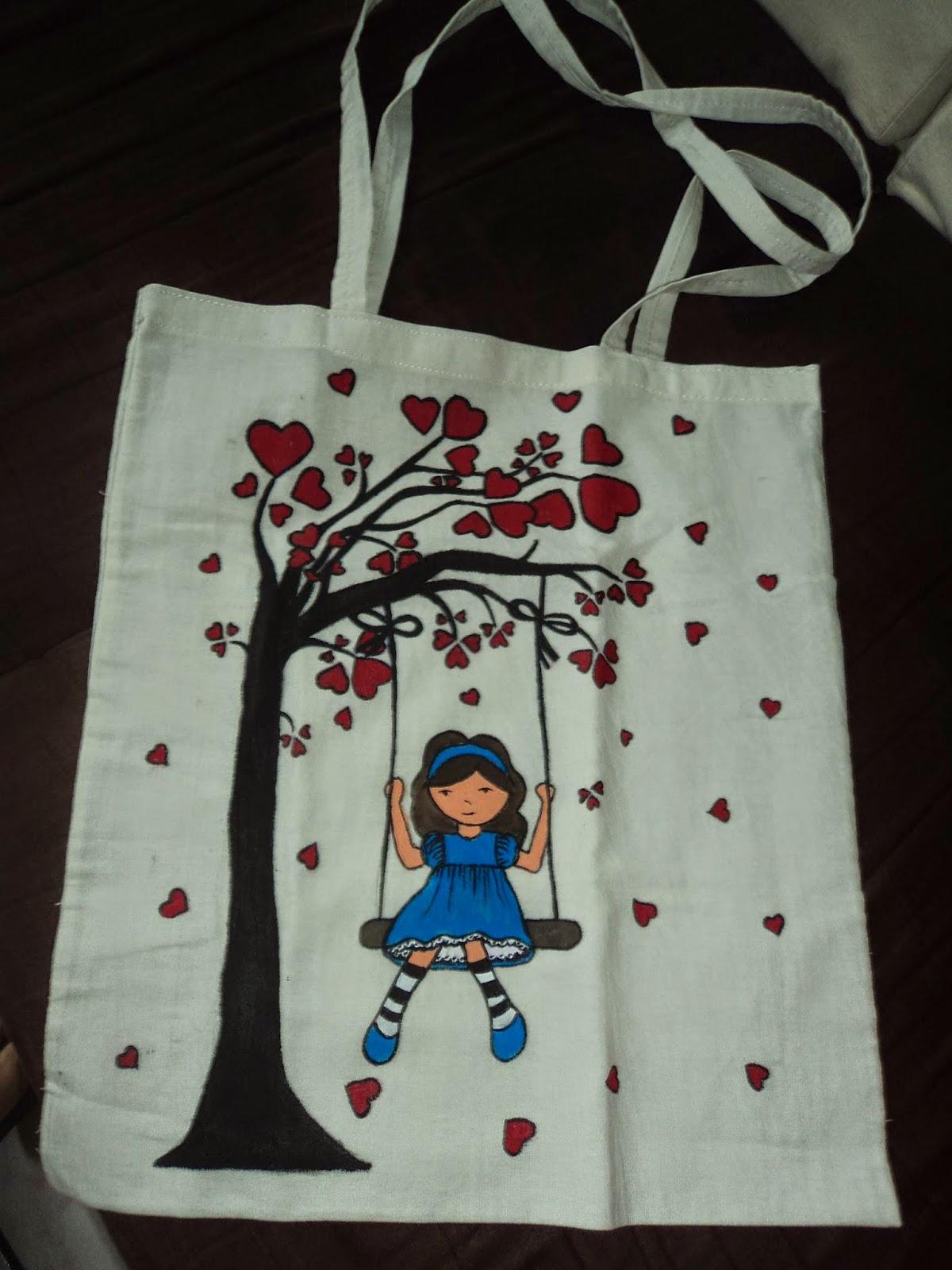 Como hacer bolsas de telas recicladas - Como hacer manualidades con tela ...