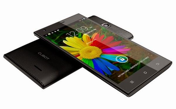 Cubot S308, un smartphone de buenas prestaciones y barato