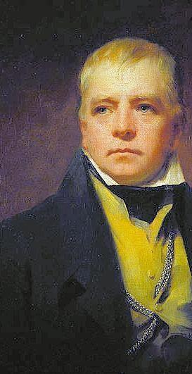 Walter Scott-Historiador