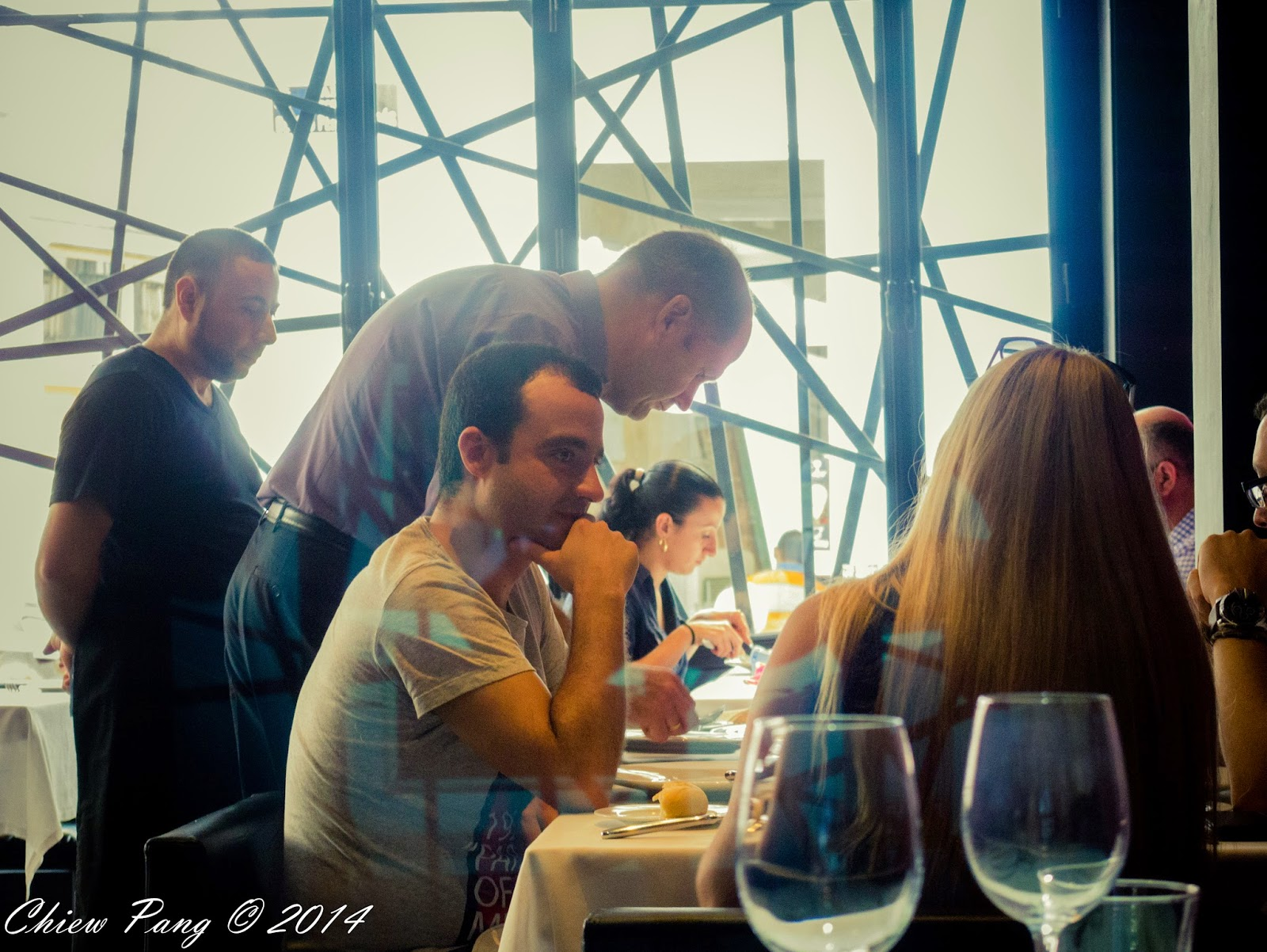 Review of Majuga Restaurant, Las Palmas de Gran Canaria