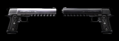 Dual Infinity - Senjata Counter Strike Online - CS Online - CSO