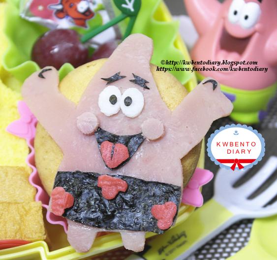 Spongebob and Patrick Sticking Out Tongue