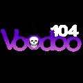 KYRK Voodoo 104