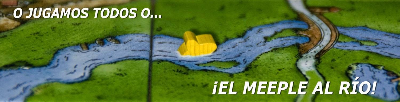 El Meeple al Río
