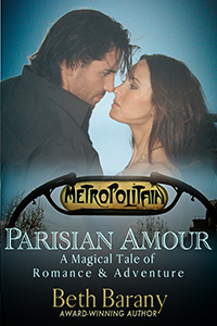 Parisian Amour