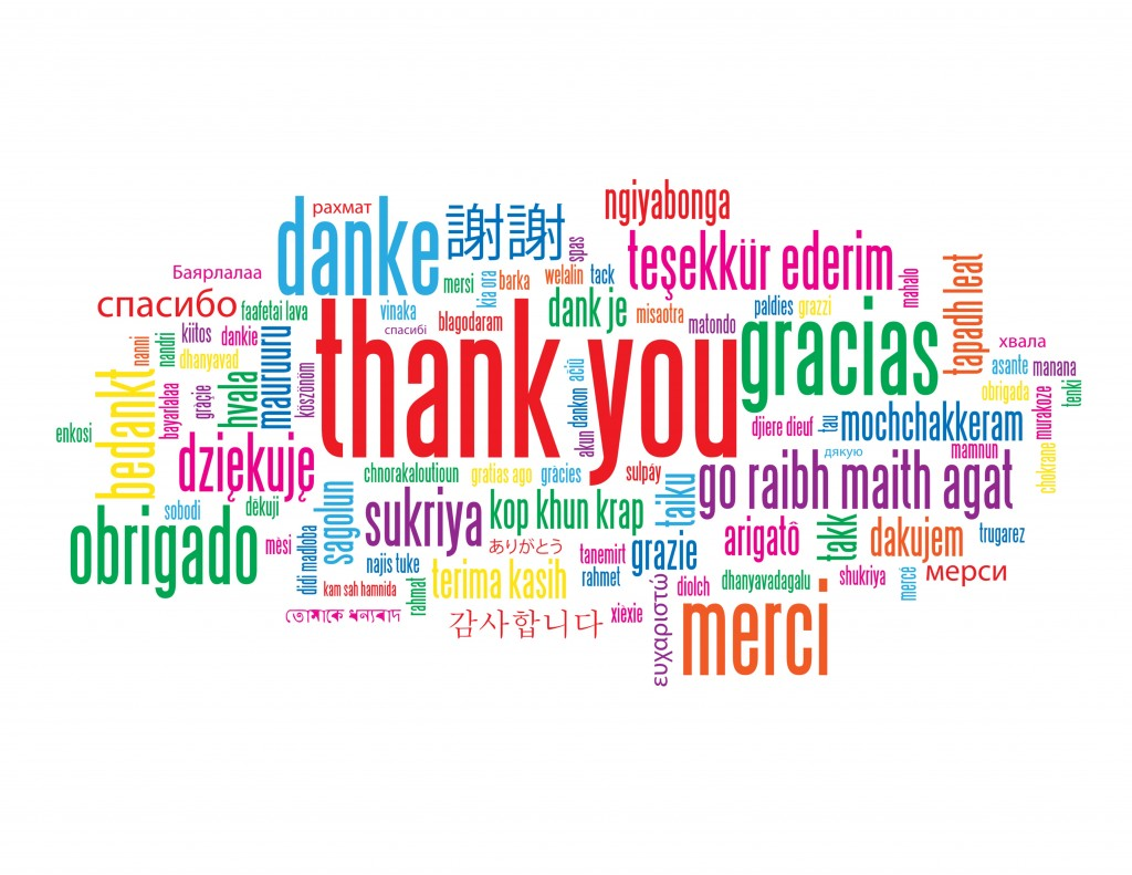 Creative Thank You Quotes. QuotesGram