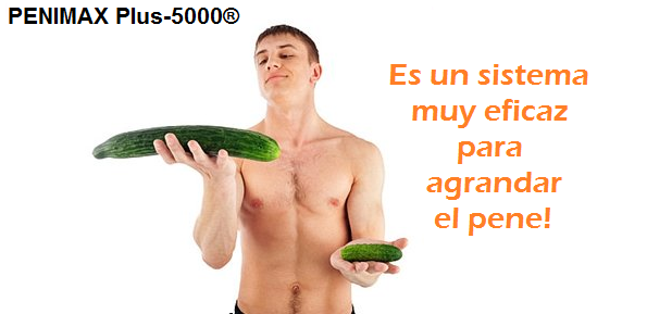 Mtodos para Alargar el Pene - Agranda el tamao