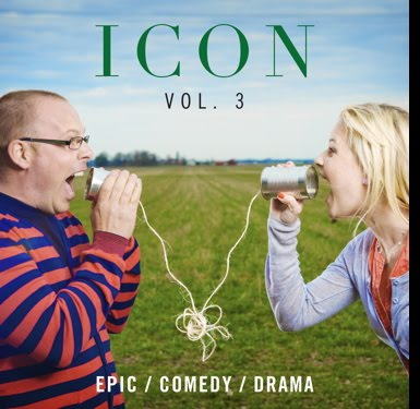 Trailer Music ICON VOL 3 EPIC COMEDY DRAMA