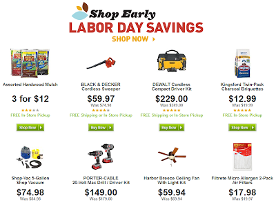 Hot Lowe S Labor Day 2031 Sale Best Holiday Pictures