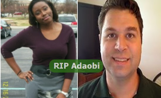 nigerian lady murdered room mate in indiana