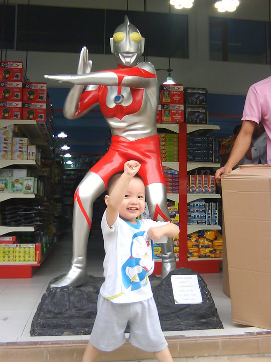 Little Devil S Playground Wholesale Toys Store At Chow Kit