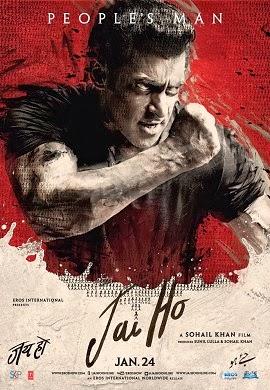 Jai Ho Movie