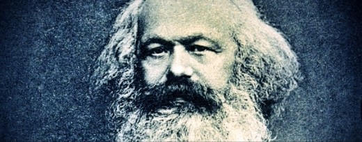 LE PHÉNOMÈNE KARL MARX