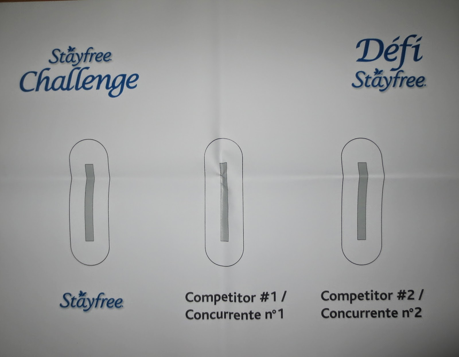 Stayfree Challenge