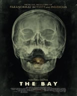 The Bay Online Legendado