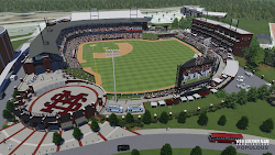 Dudy Noble Master Plan