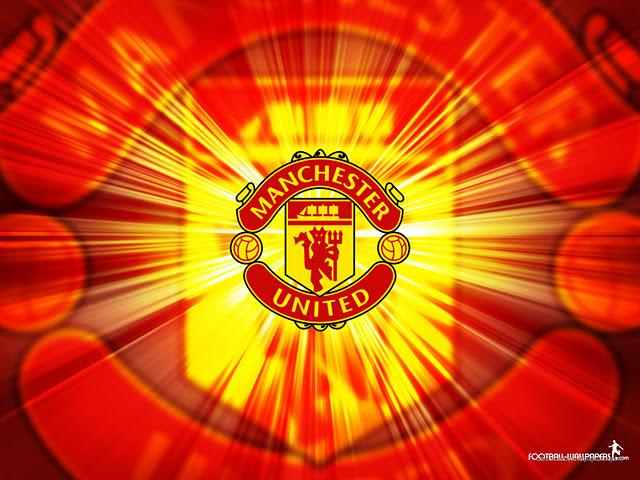 Manchester United FC Desktop Wallpapers ~ C.a.T