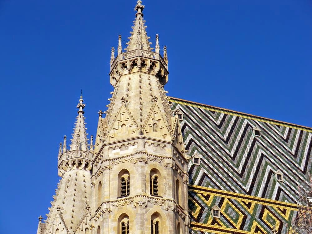 viena catedral