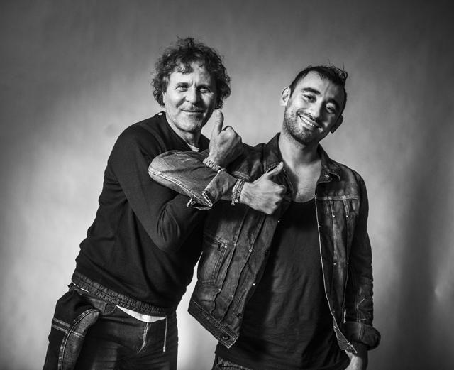 Nicola Formichetti, Diesel, Fashion blogger, Guy Overboard