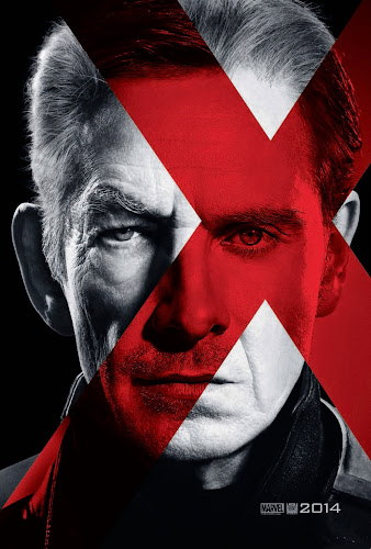 X-Men Days of Future Past (BRRip HD Español Latino) (2014)