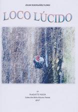Plaquette poesía de Óscar Rodrigañez