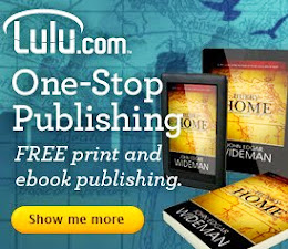 Lulu Publishing