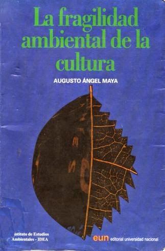 Ir al ensayo La Fragilidad Ambiental de la Cultura