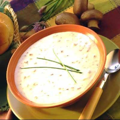 Omg Lutong Pinoy Cream Of Mushroom Soup