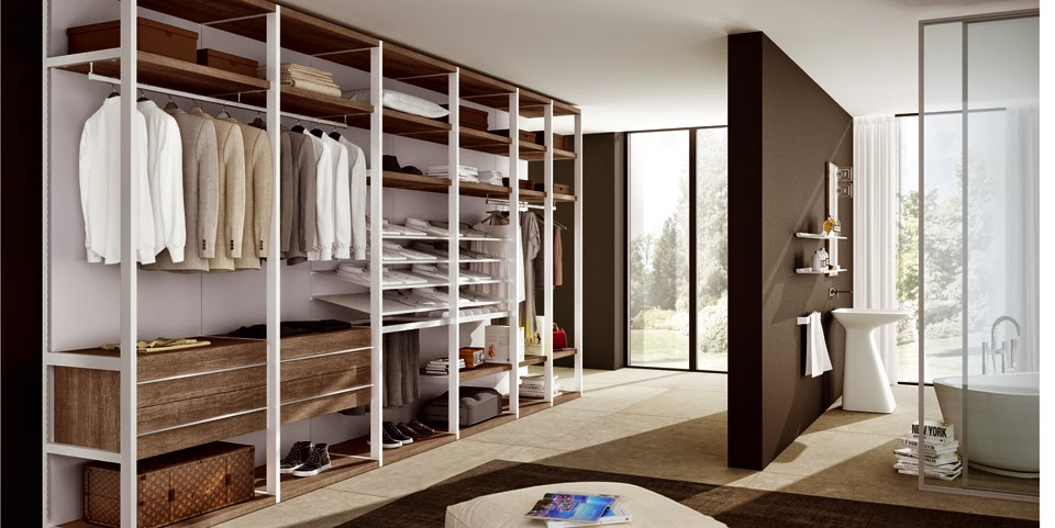 la cabina armadio soluzioni tipologie e costi. Black Bedroom Furniture Sets. Home Design Ideas