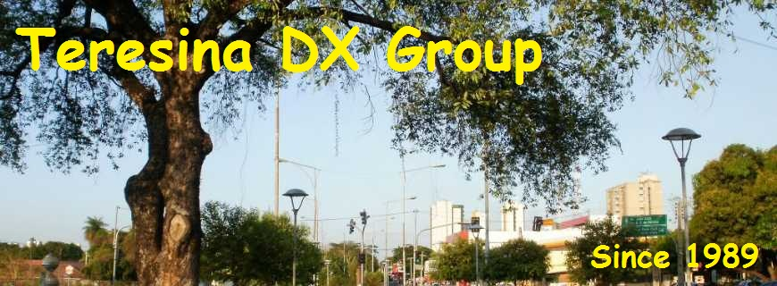 Teresina DX Group