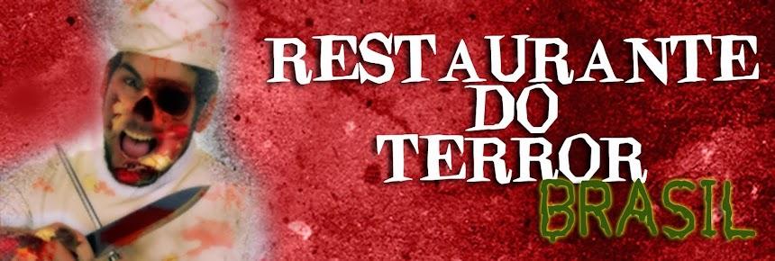 Restaurante do Terror Brasil