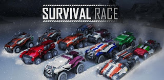 Survival Race HD, un gioco di corse fantastico