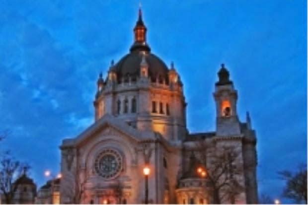 Gereja 127 Tahun Diubah Suai Menjadi Masjid
