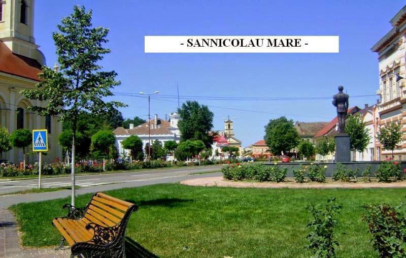 Sannicolau Mare