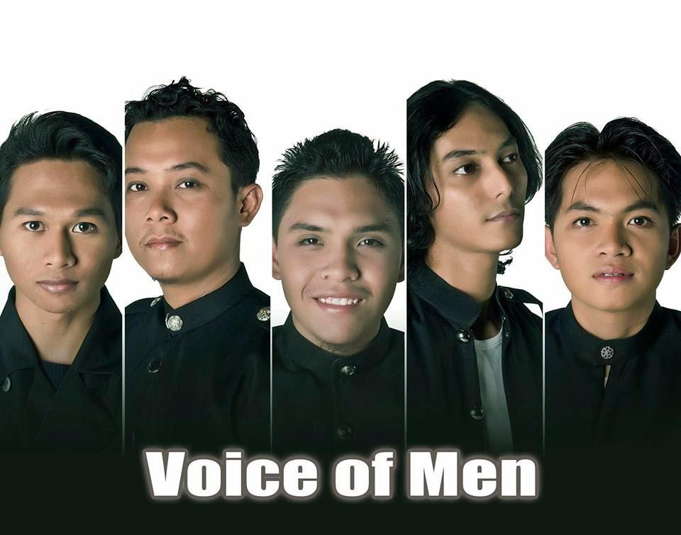 Voice Of Men