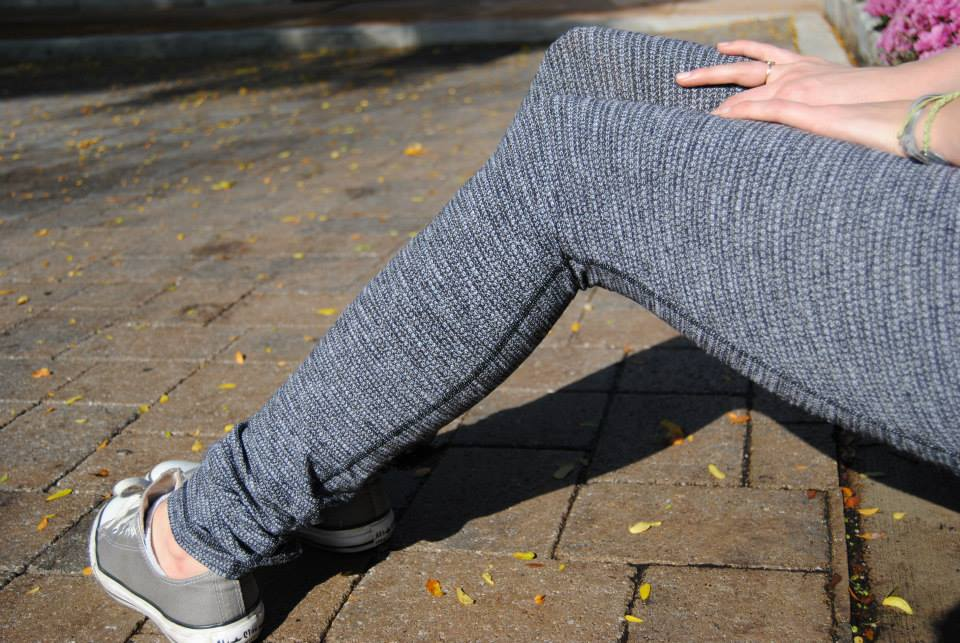lululemon coco pique skinny groove pant