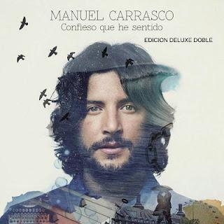 Manuel Carrasco - Aprieta