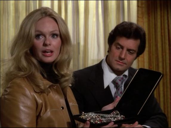 Hill Place Lynda Day George Made It Easy To Watch