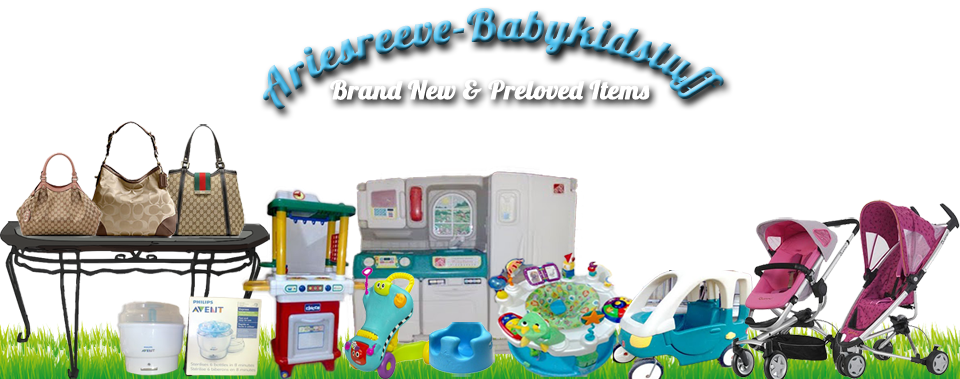 ariesreeve-babykidstuff