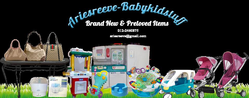 ariesreeve-babykidstuff