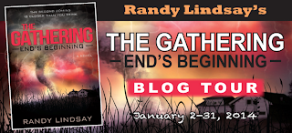 Gathering+blog+hop - The Gathering by Randy Lindsay